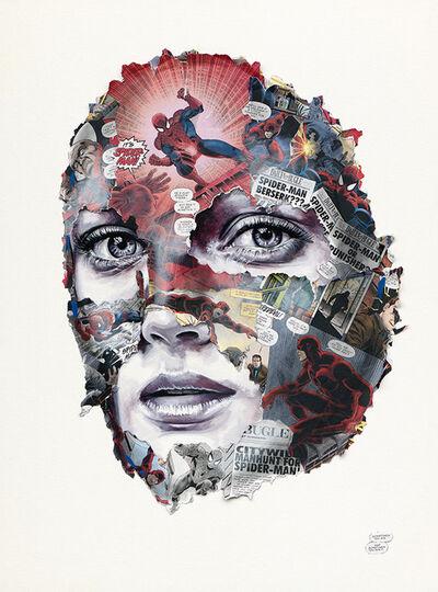 Sandra Chevrier, 'La Cage et la fin d'une histoire', 2020