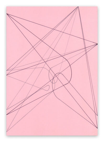 Richard Caldicott, 'Untitled 2006 (Abstract drawing)', 2006