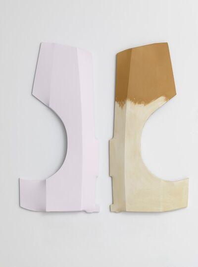 Blair Thurman, 'Box-Shaped Heart', 2014