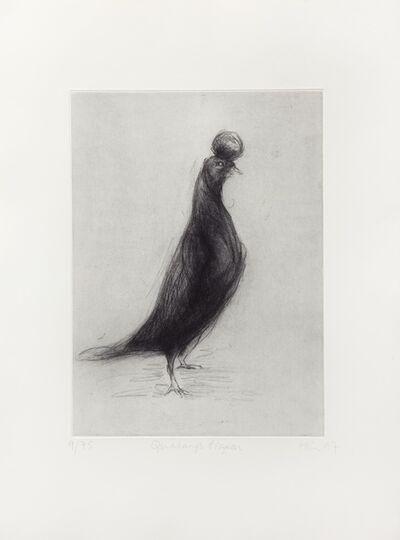 Nicola Hicks, 'Qualang's Pigeon', 1996