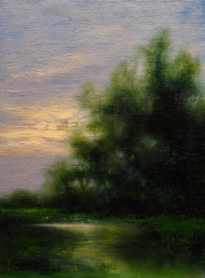 Penny Billings, 'Evening ', ca. 2018