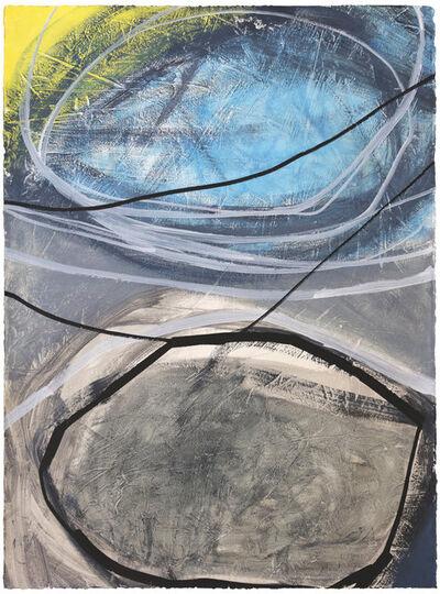 Rachelle Krieger, 'Rocks and Rays 17', 2016