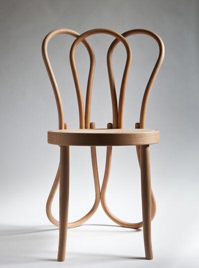 """Martino Gamper, '""""Postmundus"""" chair', 2012"""