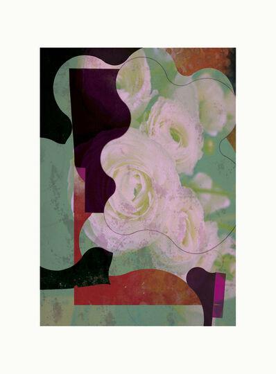 Francisco Nicolas, 'Roses', 2019
