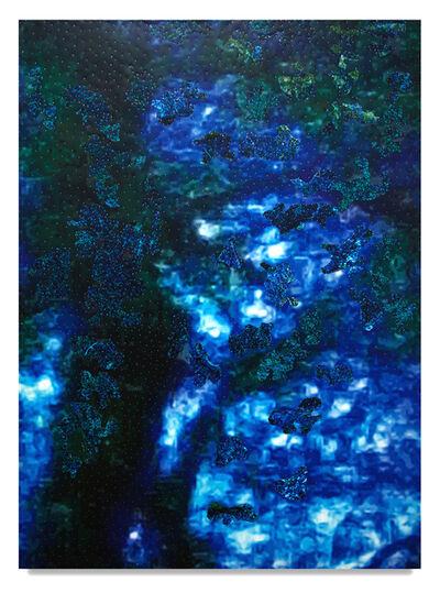 Tony Berlant, 'Pond', 2018