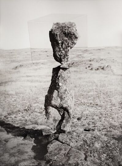 Chris Engman, 'EQUIPOISE', 2005