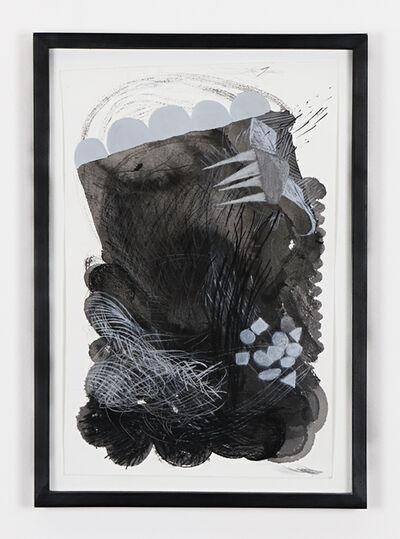 Cristiano Lenhardt, 'Tudo se observa e se transforma', 2014