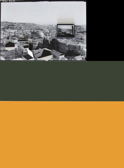 Hazem Harb, '1920-2016 series #2 ', 2016