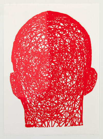 Richard Dupont, 'Untitled (synesthesia 4)', 2020