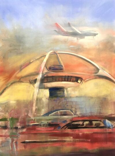 Gregg Chadwick, 'The Space Age (LAX)', 2019