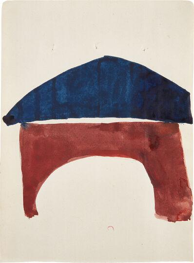 Suzan Frecon, 'elements', 2005