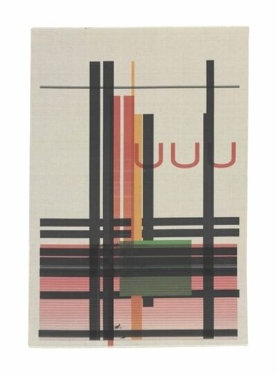 Wade Guyton, 'Untitled'