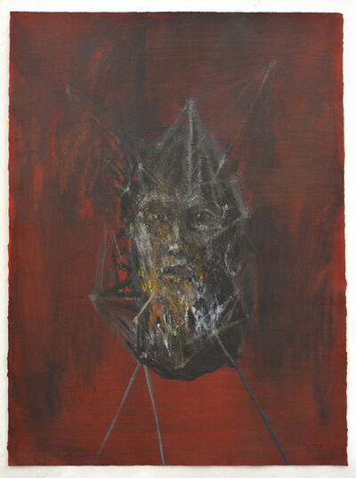 Rodel Tapaya, 'Moreng', 2017