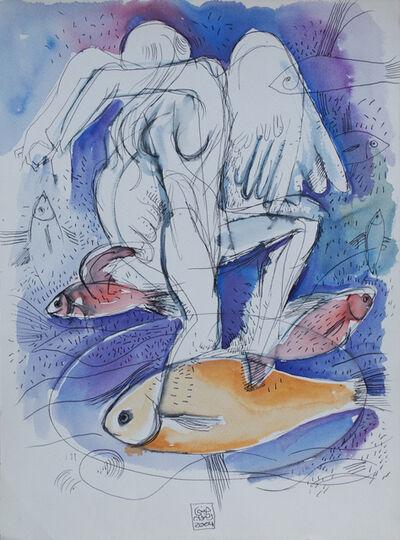 Hosni Radwan, 'Untitled', 2004