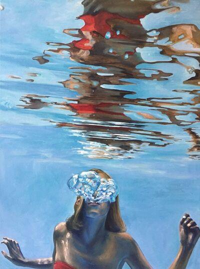 Amanda Arrou-tea, 'Mermaid XXI', 2018