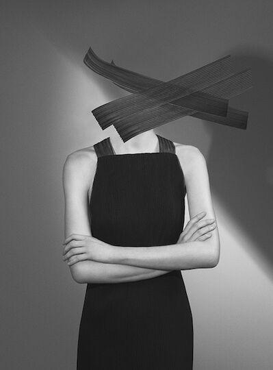 Noé Sendas, 'Wallpaper* Girl ', 2015