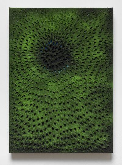 Jennifer Guidi, 'Marsh Black', 2016