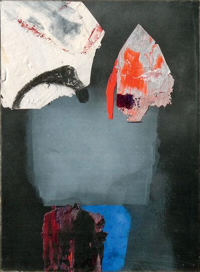 Giuseppe Santomaso, 'I timbri del colore  n.18', 1989