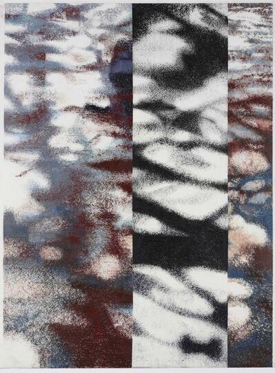 Carole Benzaken, 'Portée d'ombres 2', 2018