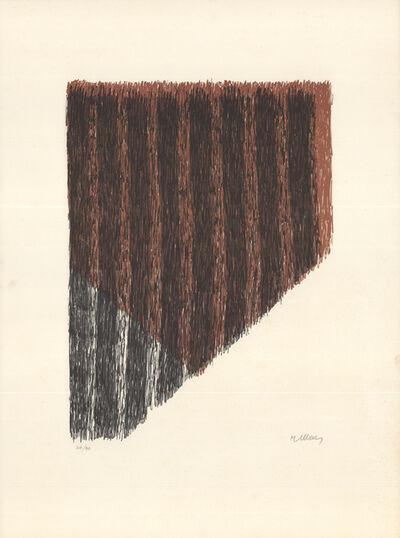 Raoul Ubac, 'Abstract Compostion'