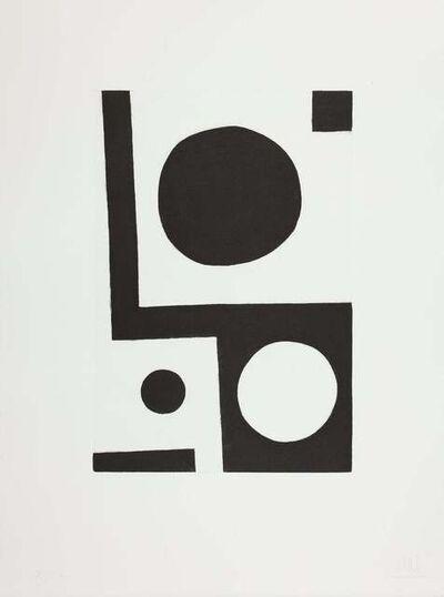 Miguel Angel Campano, 'Lluis', 1994