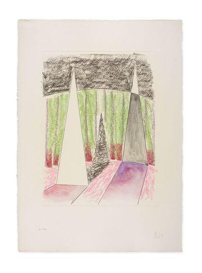 Fausto Melotti, 'Senza titolo (Untitled)', 1978
