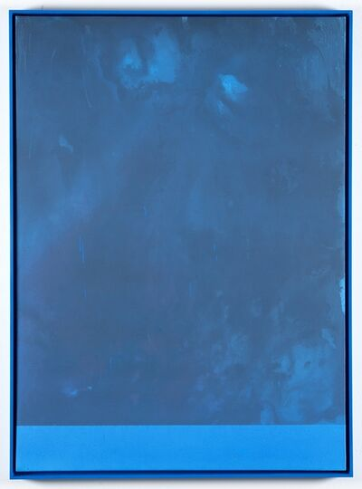 Sayre Gomez, ' Untitled Painting', 2013