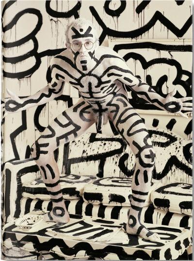 Annie Leibovitz, 'SUMO', 2014