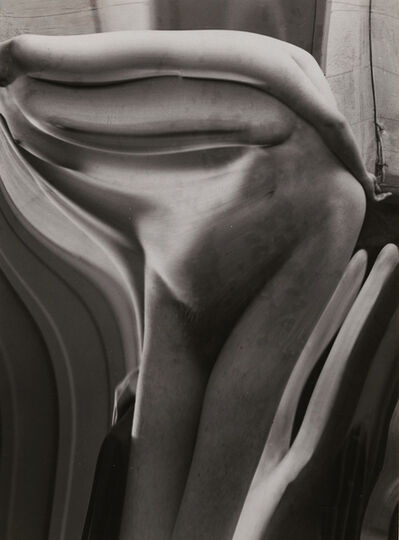 André Kertész, 'Distortion #106', 1932-1933
