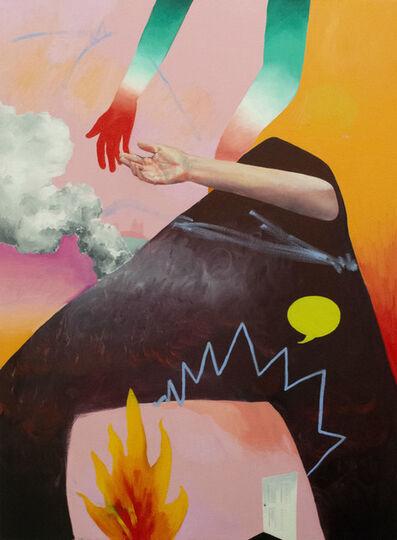 Eva Gabriella Flynn, 'Frontera', 2019