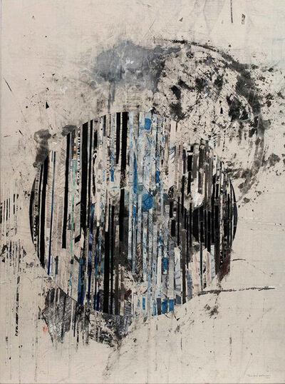 Toni-Ann Ballenden, 'The Benon Abstract', 2016
