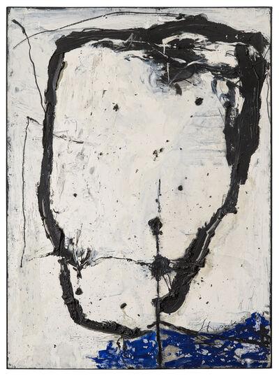 Emil Schumacher, 'Alba 1', 1982