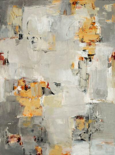 Martha Rea Baker, 'Excavation IV', 2016