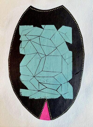 Suzanne Stroebe, 'Open Heart', 2020