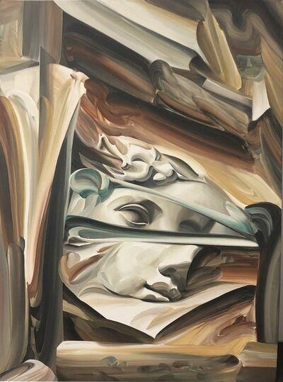 Ko-Wei Huang, 'Spine', 2019