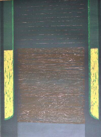 Arturo Di Stefano, 'Atelier No 7', ca. 1990