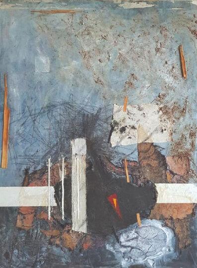 Paul Merhy, 'Untitled 5', 2016
