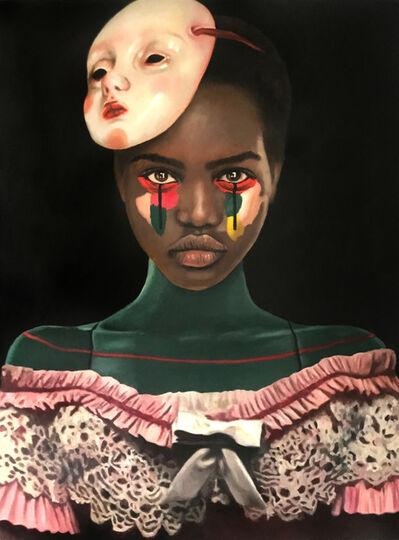 Tanja Hirschfeld, 'Lolita', 2019