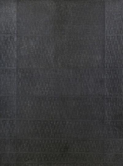 Chung Sang Hwa, 'Untitled 79‒3‒10', 1979