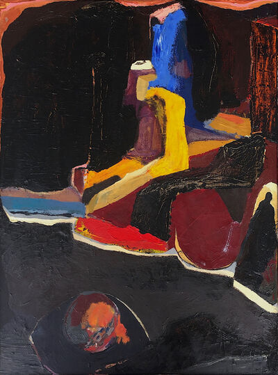 Eli Slaydon, 'Sphinx', 2017
