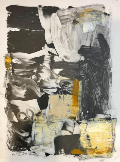 Krista Harris, 'Drawing 22', 2019