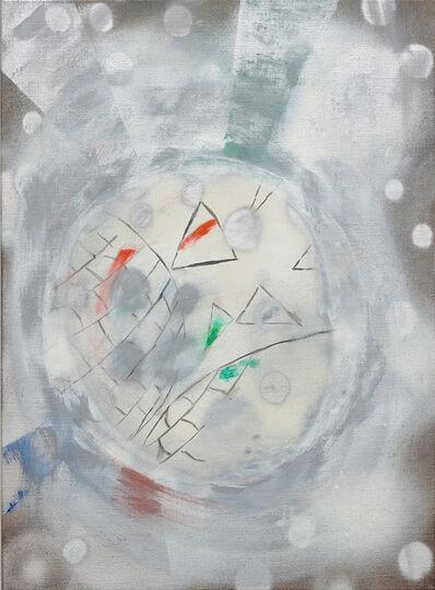 Micha Patiniott, 'Crashed Mirrorball', 2014