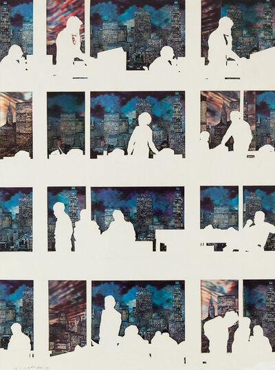 Idelle Weber, 'Untitled', 1971