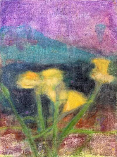 Sophia Campbell, 'Stolen Spring', 2020