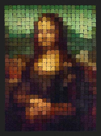 Clara Hallencreutz, 'Da Vinci', 2015