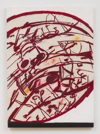 Tony Bevan, 'Head', 2005
