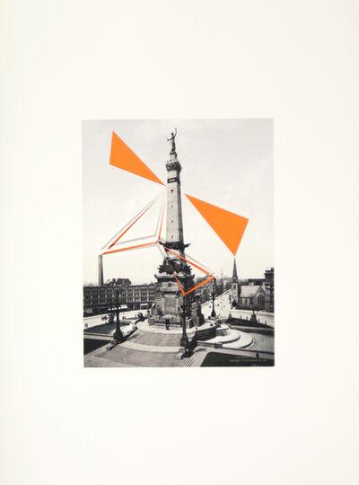 Amadeo Azar, 'Untitled, (Monuments)', 2013