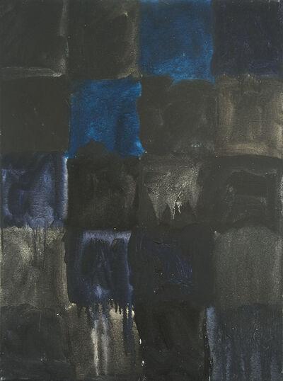 Mary Heilmann, 'Requiem', 2000
