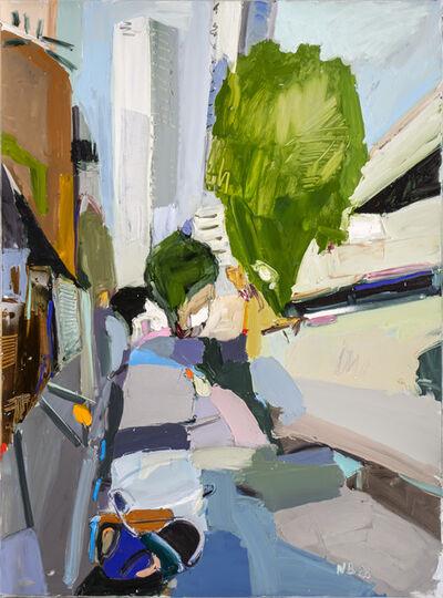 Boaz Noy, 'Moving fast Tel Aviv', 2020