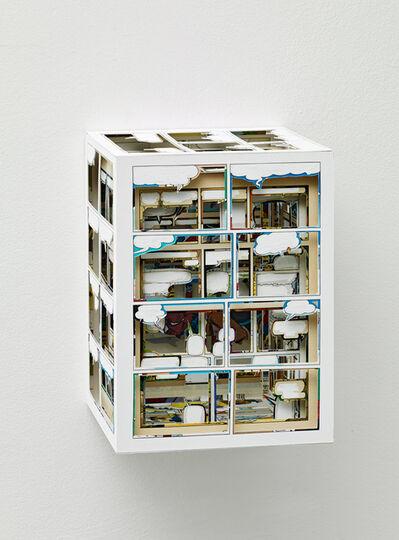 Axel Lieber, 'White House', 2018